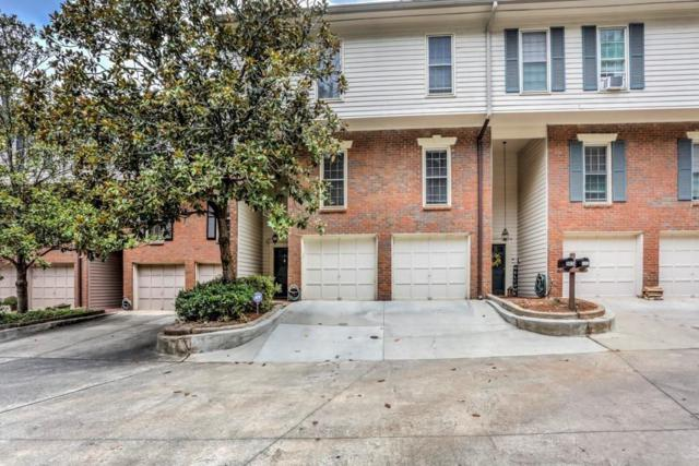 503 Brandywine Circle, Sandy Springs, GA 30350 (MLS #6588246) :: The Zac Team @ RE/MAX Metro Atlanta