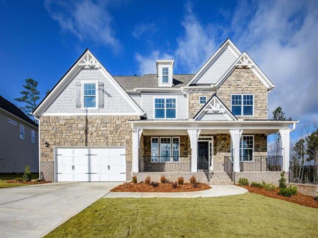 86 Tea Rose Lane, Dallas, GA 30132 (MLS #6588248) :: RE/MAX Paramount Properties