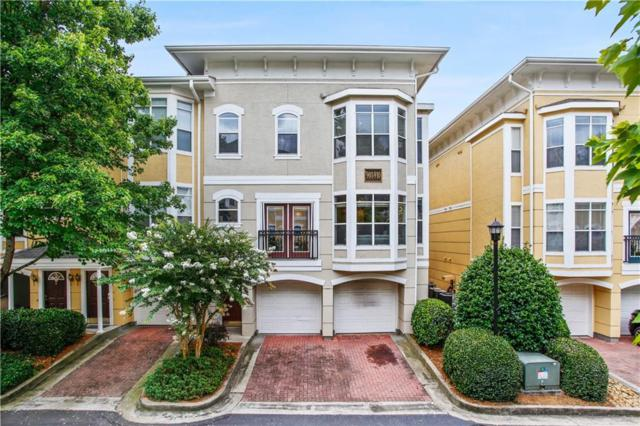 375 Highland Avenue NE #901, Atlanta, GA 30312 (MLS #6588273) :: The Zac Team @ RE/MAX Metro Atlanta
