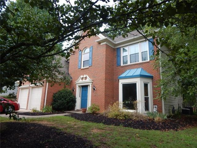 2870 Spicewood Lane, Kennesaw, GA 30152 (MLS #6588277) :: North Atlanta Home Team