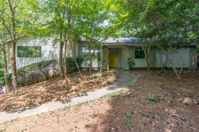 10490 Saint Simonds Court, Alpharetta, GA 30022 (MLS #6588288) :: Iconic Living Real Estate Professionals