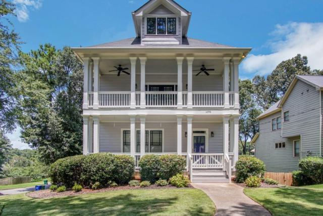1296 Emerald Avenue SE, Atlanta, GA 30316 (MLS #6588291) :: RE/MAX Paramount Properties