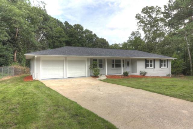 3501 S Sherwood Drive SE, Smyrna, GA 30082 (MLS #6588292) :: RE/MAX Paramount Properties