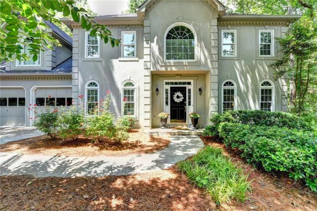 280 Shallow Springs Court, Roswell, GA 30075 (MLS #6588298) :: Rock River Realty