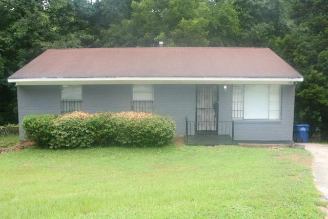 36 Delmoor Court NW, Atlanta, GA 30311 (MLS #6588305) :: The Heyl Group at Keller Williams