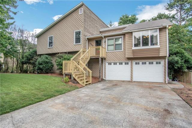 5082 Ravenwood Drive, Marietta, GA 30066 (MLS #6588308) :: The Zac Team @ RE/MAX Metro Atlanta