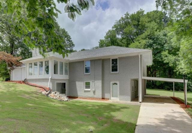 572 N Thomas Lane SE, Smyrna, GA 30082 (MLS #6588314) :: RE/MAX Paramount Properties