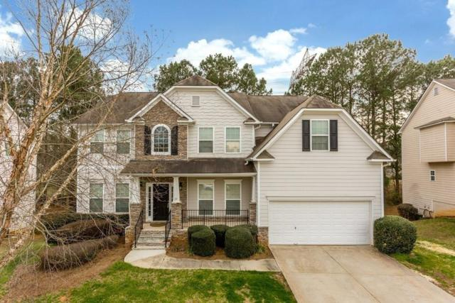 972 Buckhorn Bend, Locust Grove, GA 30248 (MLS #6588318) :: The Zac Team @ RE/MAX Metro Atlanta