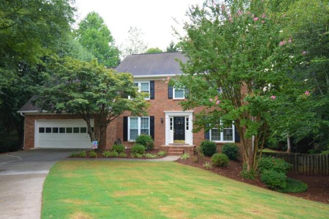 8635 Birch Hollow Drive, Roswell, GA 30076 (MLS #6588333) :: Todd Lemoine Team