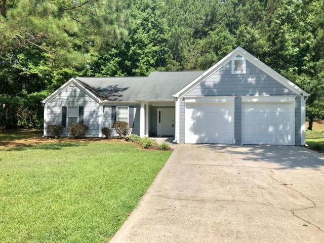 85 Highpoint Crossing, Powder Springs, GA 30127 (MLS #6588342) :: The Heyl Group at Keller Williams