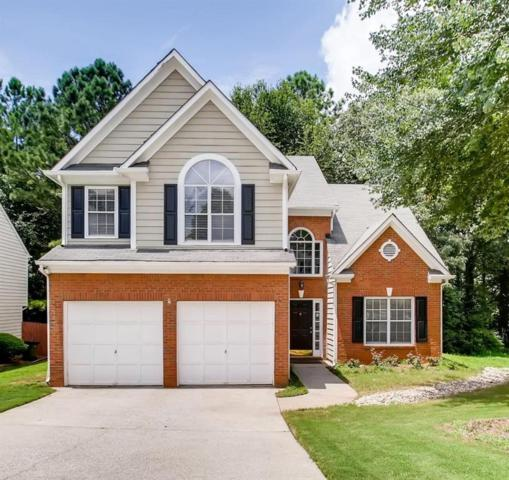 1530 Dickens Place NW, Kennesaw, GA 30144 (MLS #6588348) :: North Atlanta Home Team