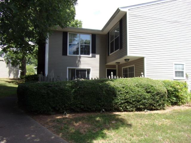 568 Trillum Court SW, Marietta, GA 30008 (MLS #6588353) :: Kennesaw Life Real Estate