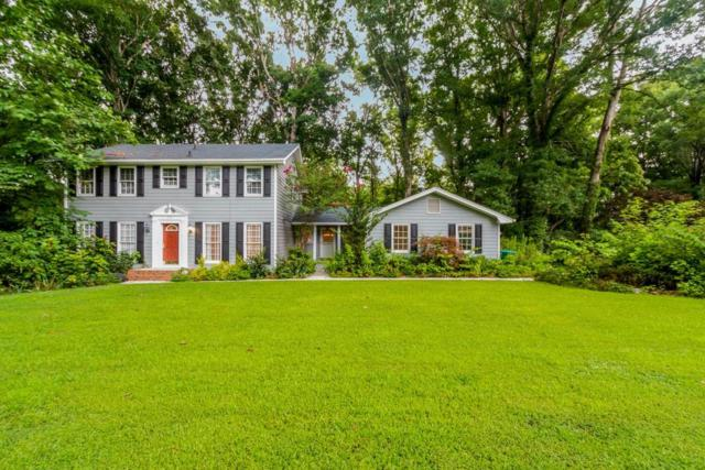 112 Lu Ann Court, Lilburn, GA 30047 (MLS #6588364) :: RE/MAX Paramount Properties
