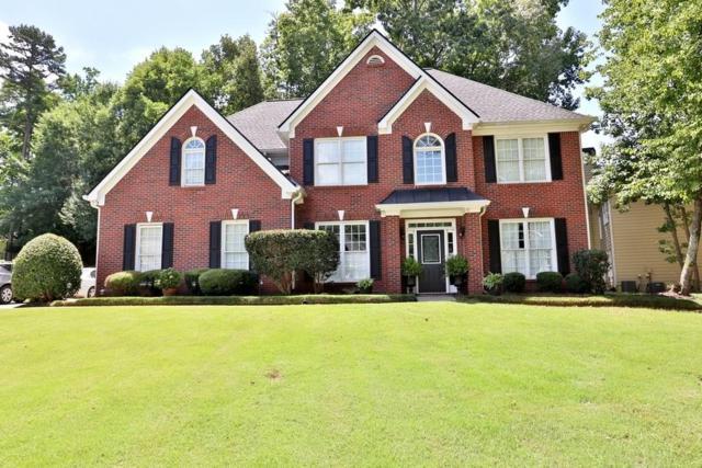 2033 Stonewick Court, Lawrenceville, GA 30043 (MLS #6588367) :: RE/MAX Paramount Properties