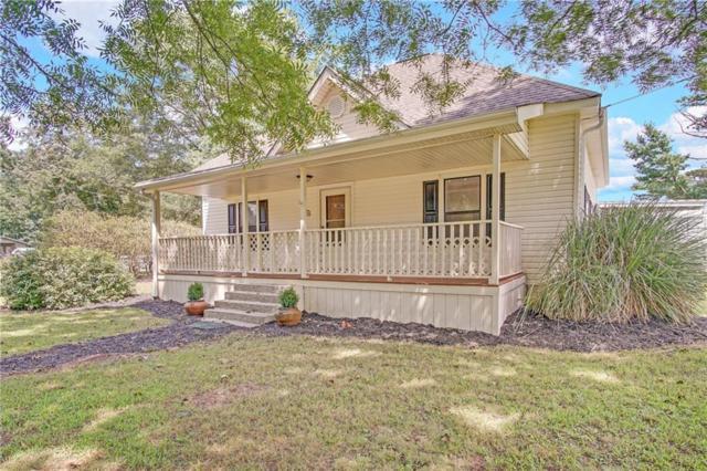 8055 Jot Em Down Road, Gainesville, GA 30506 (MLS #6588378) :: Kennesaw Life Real Estate