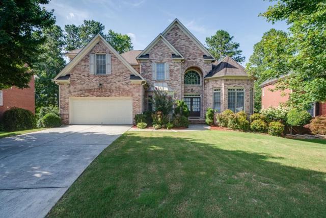 1700 Berkshire Hill Drive, Duluth, GA 30097 (MLS #6588414) :: North Atlanta Home Team