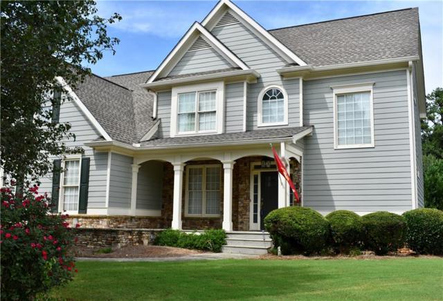 1509 School House Run, Dacula, GA 30019 (MLS #6588415) :: Kennesaw Life Real Estate
