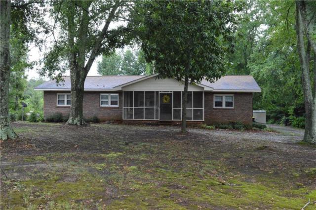 2854 Mud Creek Road, Cornelia, GA 30531 (MLS #6588418) :: The Heyl Group at Keller Williams