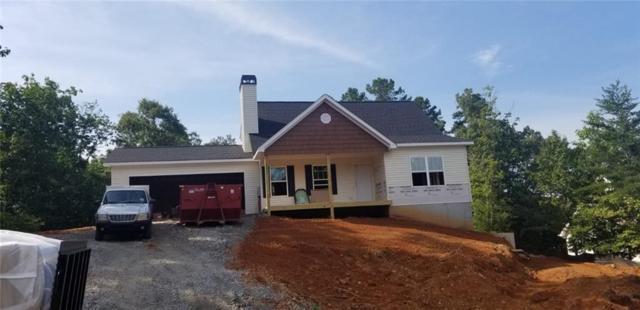 261 Brookwoods Lane, Dahlonega, GA 30533 (MLS #6588430) :: The Heyl Group at Keller Williams