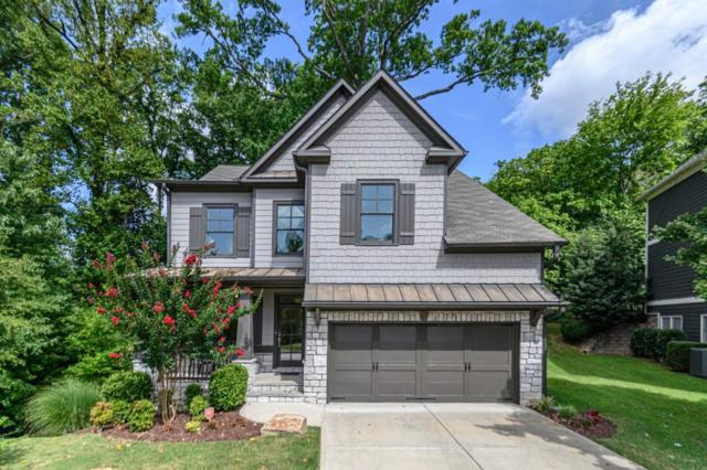 2204 Collins Ridge Drive NW, Atlanta, GA 30318 (MLS #6588432) :: Rock River Realty