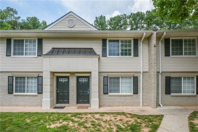 6940 Roswell Road 15F, Sandy Springs, GA 30328 (MLS #6588440) :: Buy Sell Live Atlanta