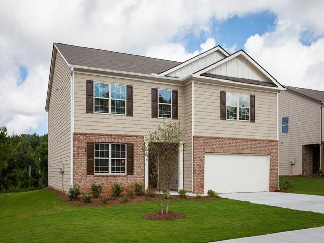 3315 Heatherwood Drive, Gainesville, GA 30507 (MLS #6588443) :: The Heyl Group at Keller Williams