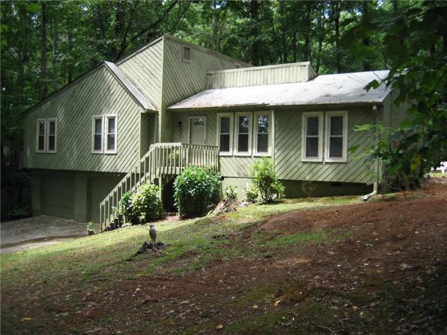 413 Riverlake Court, Woodstock, GA 30188 (MLS #6588444) :: RE/MAX Paramount Properties