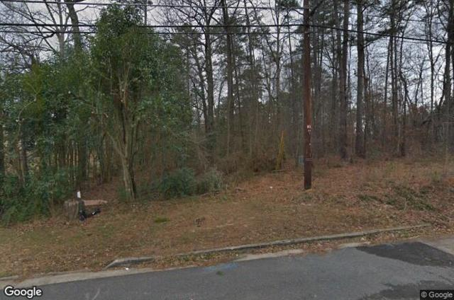 1201 S Indian Creek Drive, Stone Mountain, GA 30083 (MLS #6588456) :: North Atlanta Home Team