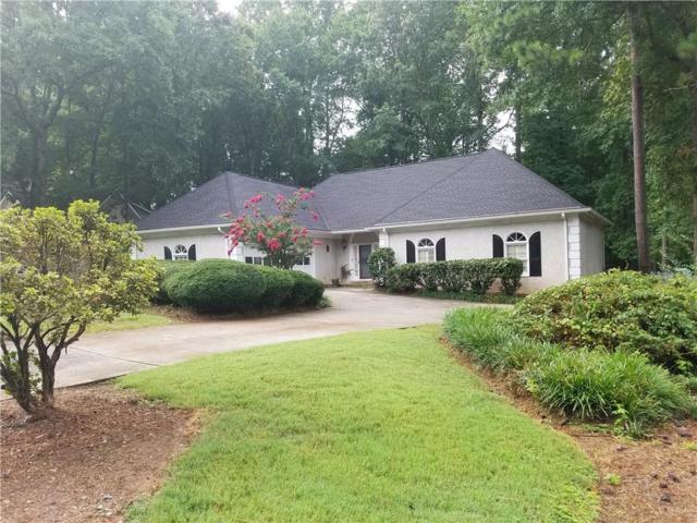 2250 Major Loring Way SW, Marietta, GA 30064 (MLS #6588467) :: North Atlanta Home Team