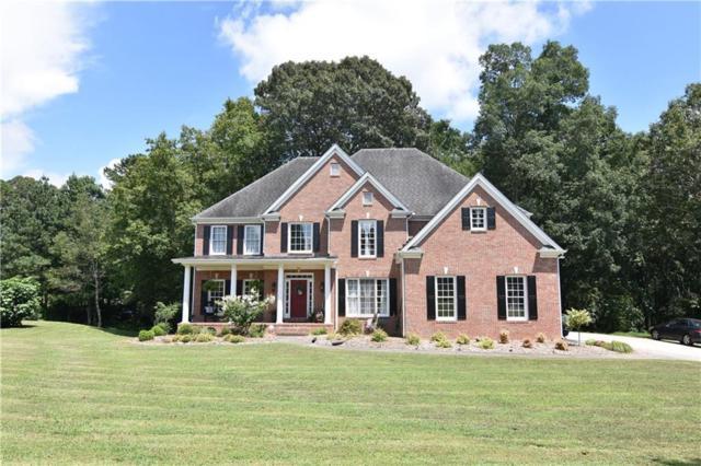 4425 Aaron Court, Cumming, GA 30040 (MLS #6588493) :: Kennesaw Life Real Estate