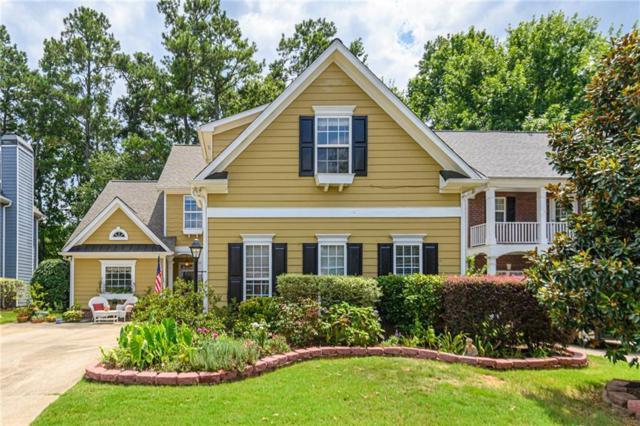 2258 Rosemoore Walk, Marietta, GA 30062 (MLS #6588497) :: RE/MAX Paramount Properties