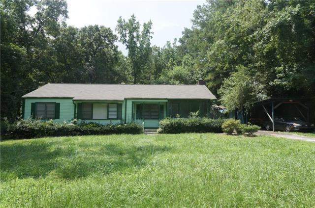 3207 Gus Robinson Road, Powder Springs, GA 30127 (MLS #6588505) :: Rock River Realty