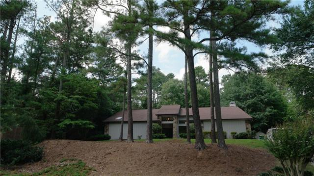 5135 Cameron Forest Parkway, Johns Creek, GA 30022 (MLS #6588517) :: Rock River Realty