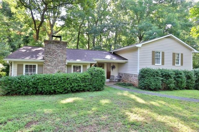 3575 Brookhill Circle, Marietta, GA 30062 (MLS #6588523) :: North Atlanta Home Team