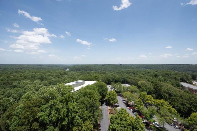 3300 Windy Ridge Parkway SE #1401, Atlanta, GA 30339 (MLS #6588530) :: The Zac Team @ RE/MAX Metro Atlanta