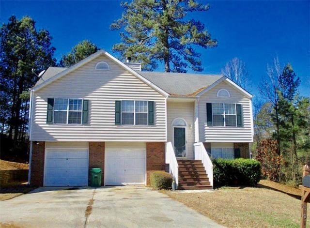 991 Alford Court, Lithonia, GA 30058 (MLS #6588535) :: Rock River Realty
