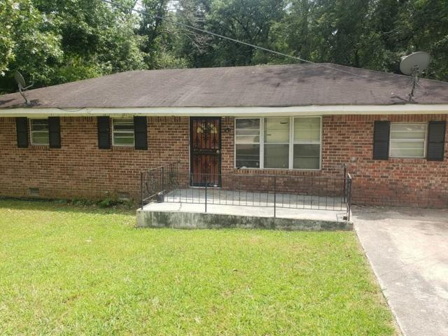 3489 Pine Forest Drive SE, Atlanta, GA 30354 (MLS #6588541) :: The Zac Team @ RE/MAX Metro Atlanta