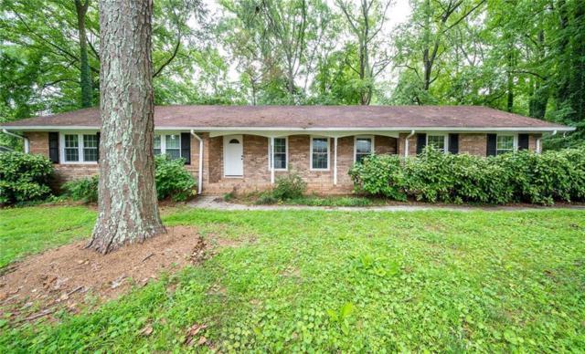 697 Kiowa Drive, Marietta, GA 30060 (MLS #6588544) :: Kennesaw Life Real Estate