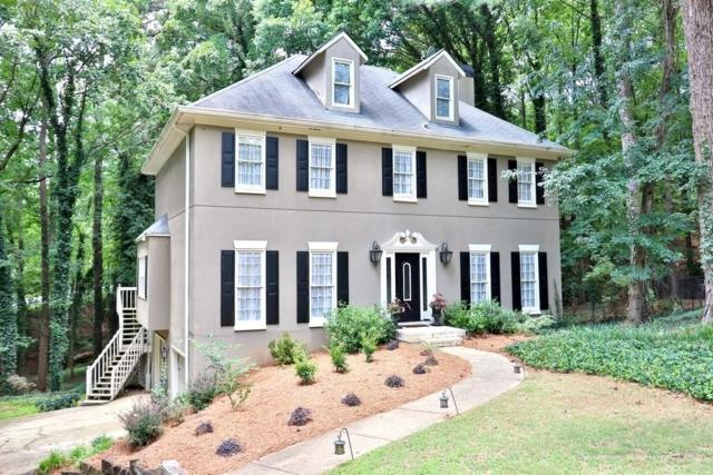 9305 Bluejack Lane, Roswell, GA 30076 (MLS #6588554) :: Iconic Living Real Estate Professionals