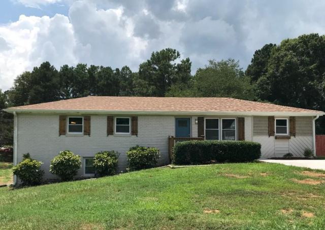 5815 Hiram Powder Springs Road, Powder Springs, GA 30127 (MLS #6588562) :: Kennesaw Life Real Estate