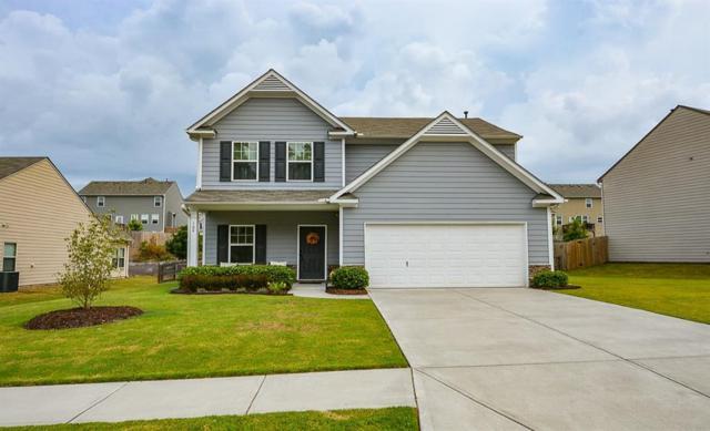 104 Harmony Circle, Acworth, GA 30101 (MLS #6588567) :: Kennesaw Life Real Estate