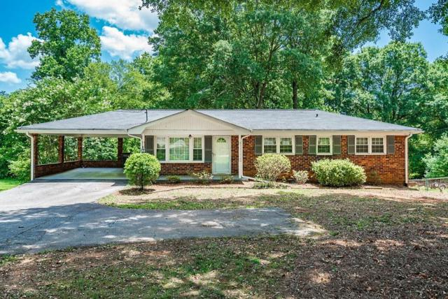4341 Ewing Road, Austell, GA 30106 (MLS #6588570) :: North Atlanta Home Team