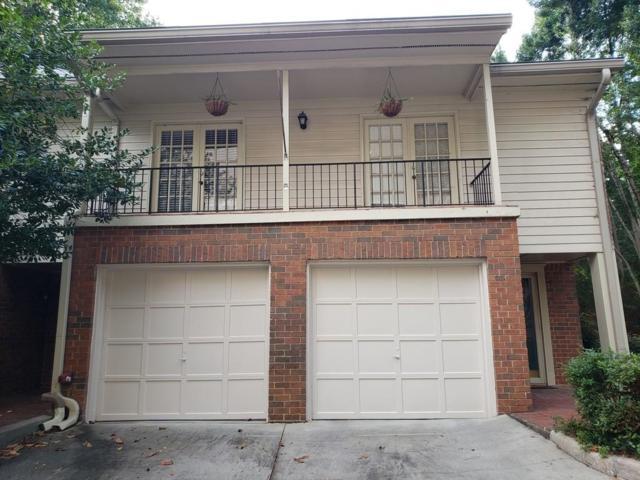301 Brandywine Circle, Sandy Springs, GA 30350 (MLS #6588571) :: Buy Sell Live Atlanta