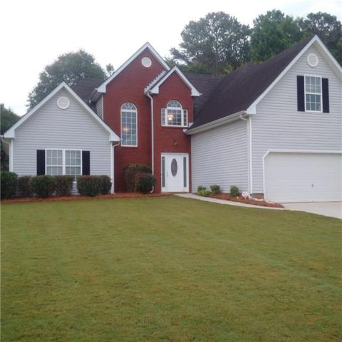 251 Towler Shoals Drive, Loganville, GA 30052 (MLS #6588589) :: Iconic Living Real Estate Professionals