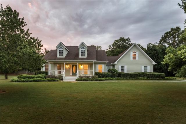 133 Corby Lane, Social Circle, GA 30025 (MLS #6588591) :: North Atlanta Home Team