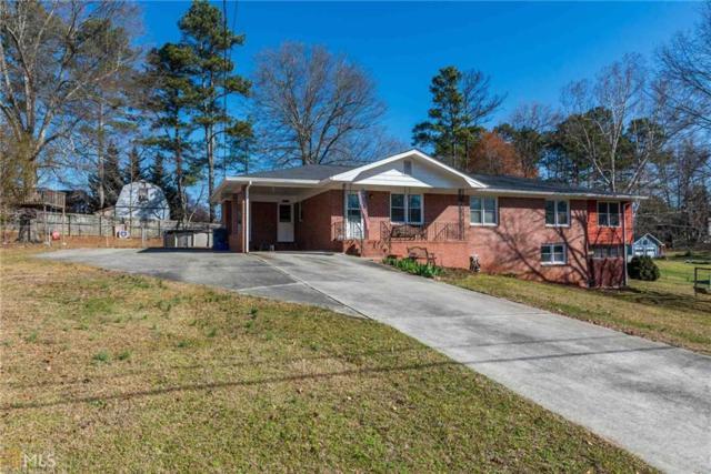2821 Crabapple Lane, Dacula, GA 30019 (MLS #6588600) :: Kennesaw Life Real Estate