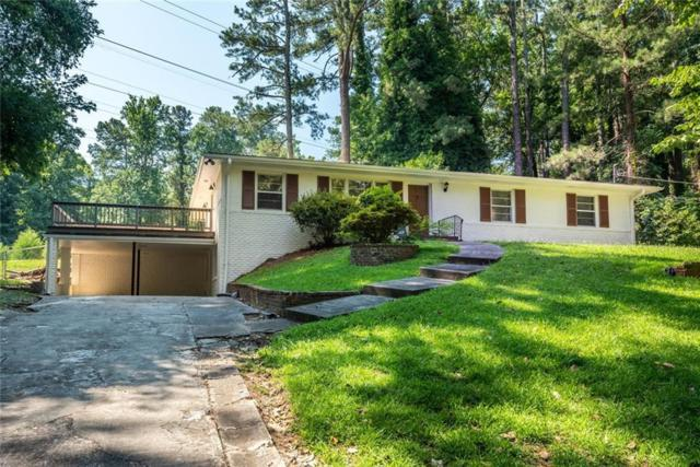 3100 Meadow Lark Lane, East Point, GA 30344 (MLS #6588603) :: The Zac Team @ RE/MAX Metro Atlanta