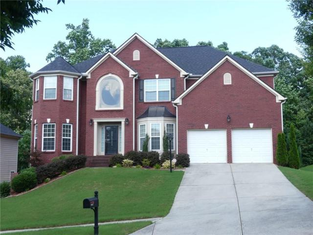6547 Yarbrough Drive, Fairburn, GA 30213 (MLS #6588608) :: The Zac Team @ RE/MAX Metro Atlanta