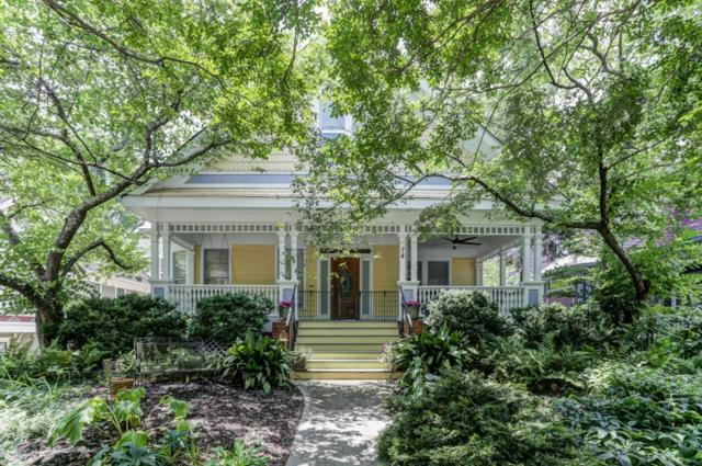 74 Waddell Street NE, Atlanta, GA 30307 (MLS #6588612) :: Iconic Living Real Estate Professionals