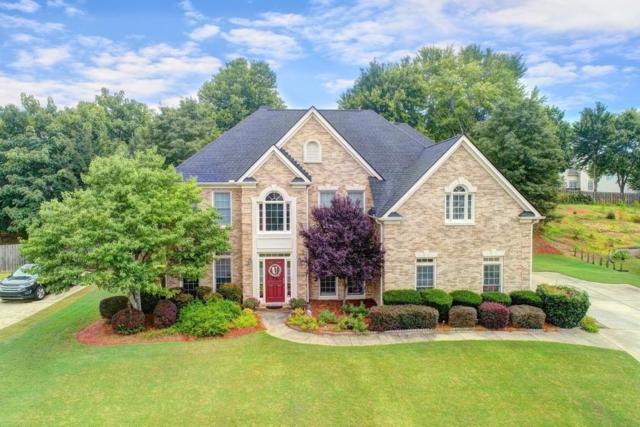 3943 Lost Oak Drive, Buford, GA 30519 (MLS #6588629) :: North Atlanta Home Team
